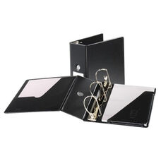 Cardinal D Ring Binder withLabel Holder - 5