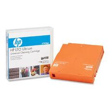 Hewlett-Packard Lto-Ultrium Universal Cleaning Cartridge