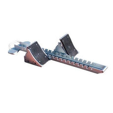Ultimate Aluminum Starting Block with Carrying Handle