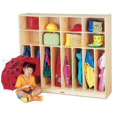 Neat-n-Trim Lockers - 60 Inch