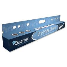 Quartet Dry-Erase Sheets - Pack Of 15