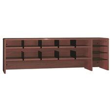 General Line High Capacity Desk Top Organizer