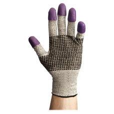 Kimberly-Clark Professional Jackson Safety Purple Nitrile Gloves - Large