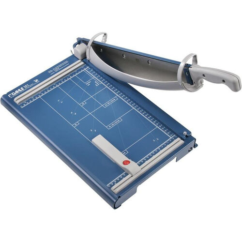 Our DAHLE Premium Guillotine Paper Cutter - 14.5