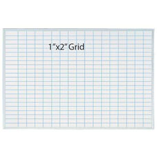 Gridded Board