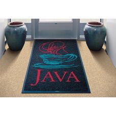 Waterhog Logo Inlay Floor Mat 3