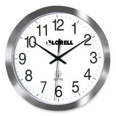 Lorell Wall Clock - 12
