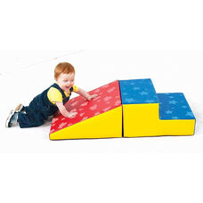 Multicolor Basic Play Set