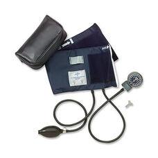 Medline Handheld Aneroid Sphygmomanometer - Large Adult