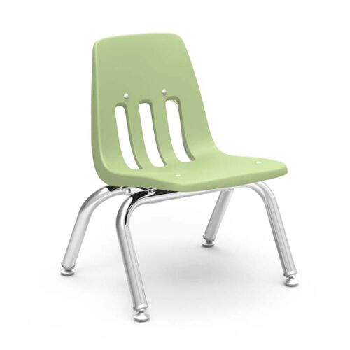Our 9000 Classic Series Stack Chair with 10