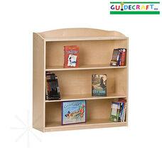 Single-Sided Bookcase - 36