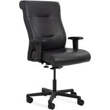 Felix 500 lbs Low Back Heavy Duty 24/7 Intensive Use Office Chair