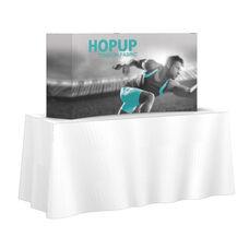 Tabletop 2x1 Graphic HopUP