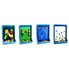 Universal 4 Pack Activity Panel Classroom Kit