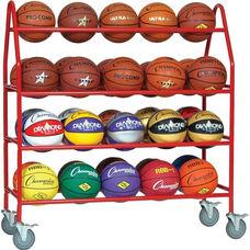 Pro Ball Cart