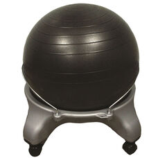 CanDo® Backless Exercise Ball Stool
