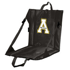 Appalachian State University Team Logo Bi-Fold Stadium Seat