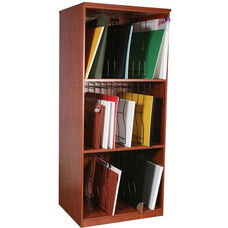 Laminate Portfolio Cabinet Storage Solution - 36