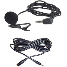 Lapel Microphone with 40
