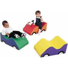 Wide Infant Toddler Soft Cars - 23