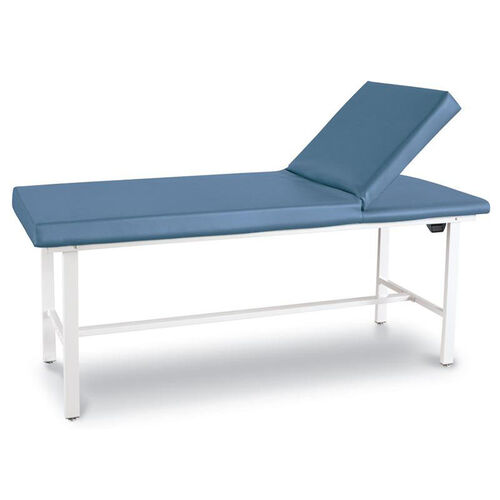 Our Treatment Table With Adjustable Backrest is on sale now.