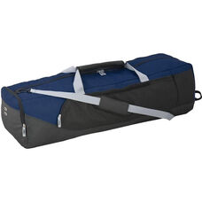 Lacrosse Equipment Bag in Navy