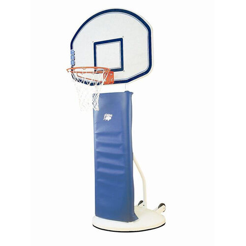 Our Playtime Elementary Basketball Standard with Padding is on sale now.
