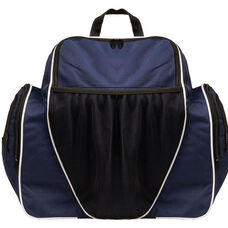 Deluxe All-Purpose Backpack in Navy