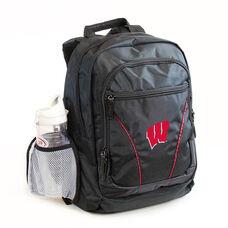 University of Wisconsin Team Logo Stealth Backpack