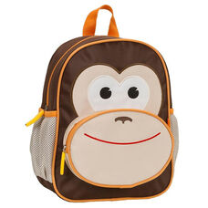 My First Back Pack - Monkey