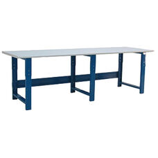Electro Static Discharge / ESD Workstation Production Bench - 36