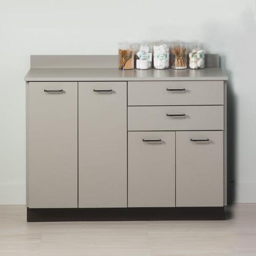 Our Base Cabinet - 4 Doors - 2 Drawers - 48