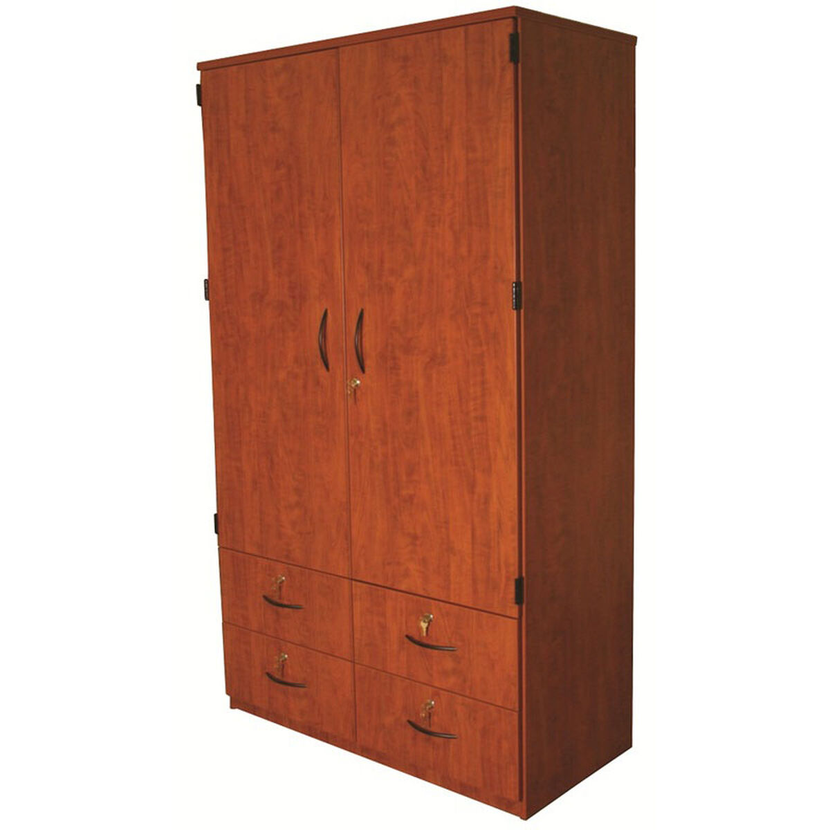 Teachers Tall Storage Cabinet Ss4000 Schoolfurniture4less
