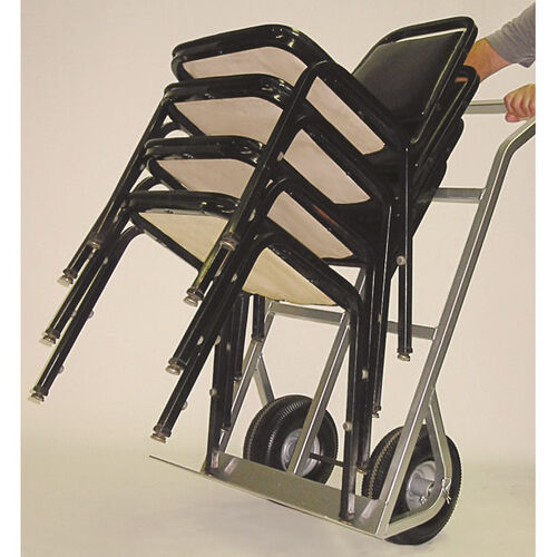 Our Multi-Purpose Extra Wide Two Wheeler Dolly with Airless Wheels is on sale now.