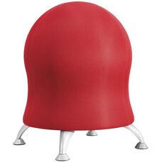 Zenergy™ Anti Burst Exercise Ball Chair - Crimson