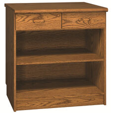 Vision Two Drawer Unit