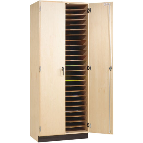Our Paper/Drawing Board Storage Cabinet is on sale now.