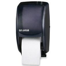 San Jamar Duett Standard Bath Tissue Dispenser