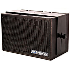 Mity Box 50 Watt Passive Speaker - Black - 18