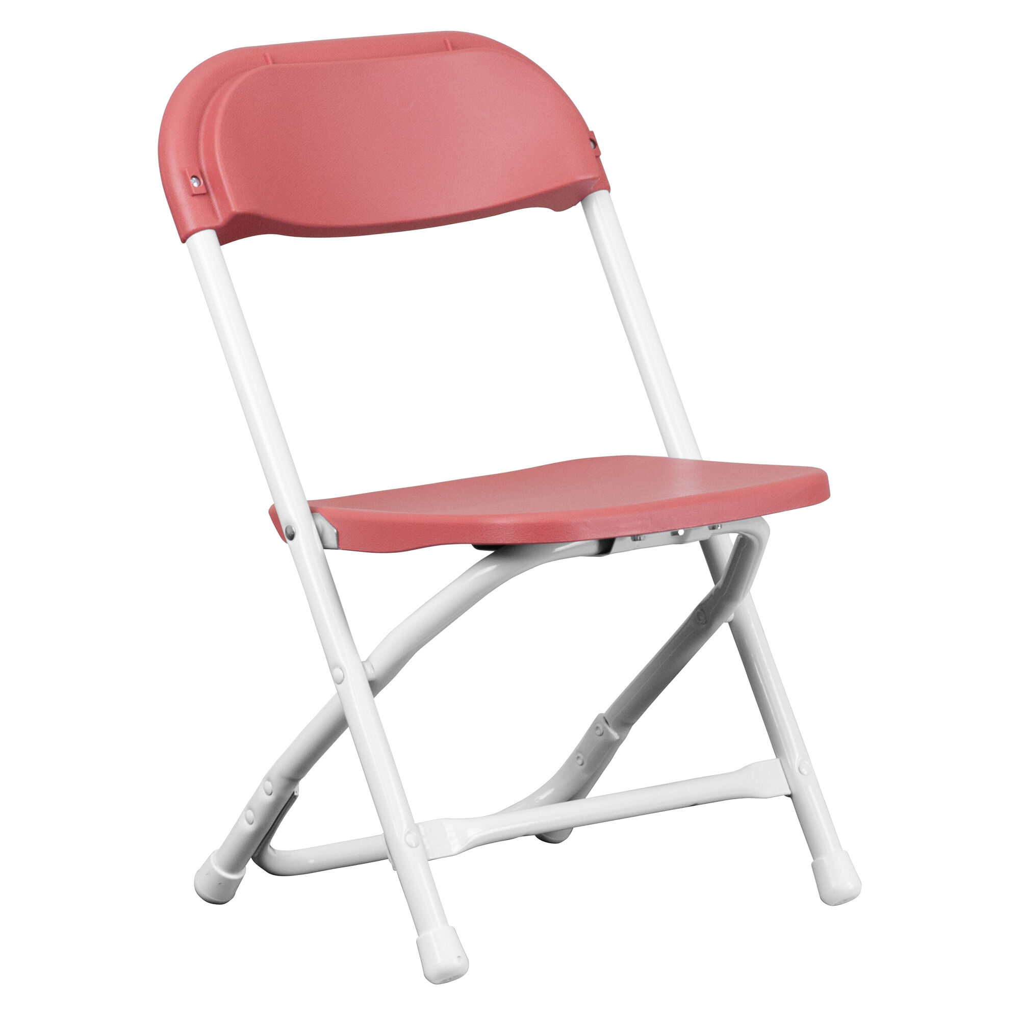 Kids burgundy folding chair y kid by gg for Furniture 4 schools