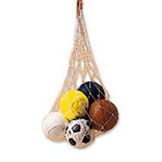 Heavy Duty Ball Carrying Net