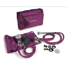 Professional Combo Kit with Oversized Carrying Case - Orchid