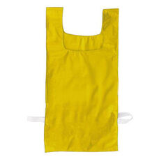 Youth Sized Heavyweight Pinnie in Gold - Set of 12
