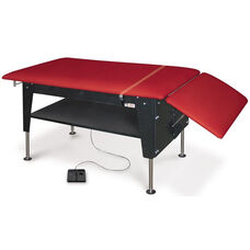 Hi-Lo Electric Changing and Treatment Table