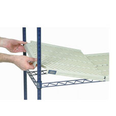 Additional Plastic Mat Shelf - 18