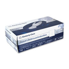 Kimberly-Clark Professional Sterling Nitrile PF Exam Gloves - Small