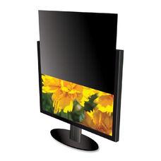 Kantek SVL22W Privacy Screen Filter Black - 22