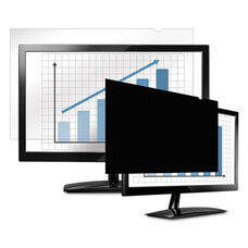 Fellowes® PrivaScreen Blackout Privacy Filter for 17