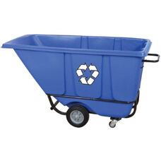 Recycle Tilt-Truck with 10