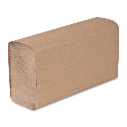 Genuine Joe Multifold Towels - 4000 Sheets - 16 count - NL
